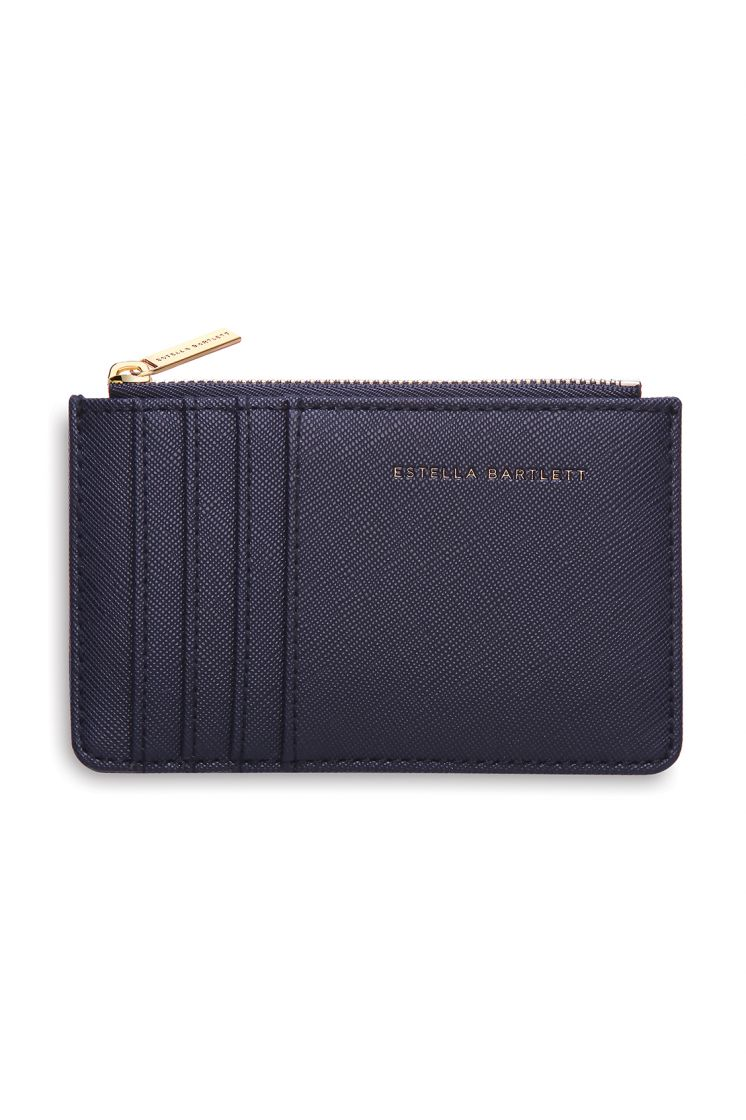 Card Purse - Navy