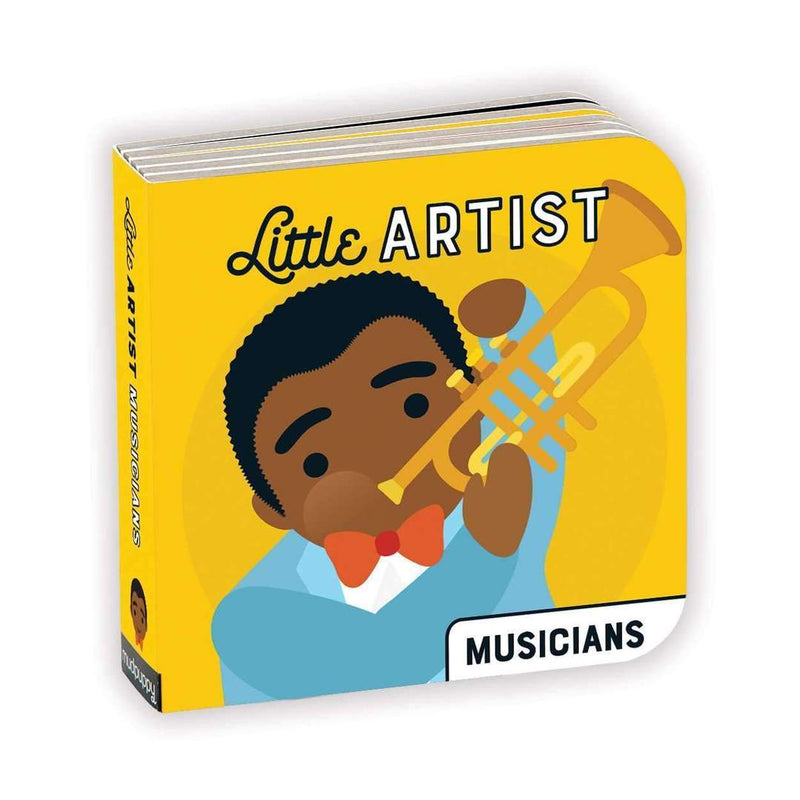 Board Book Set - Little Artist