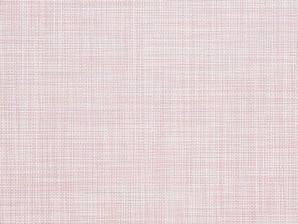Chilewich Mini Basketweave Placemat - Blush Rectangle
