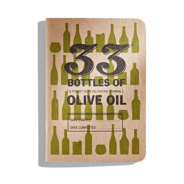 33 Bottles of Olive Oil