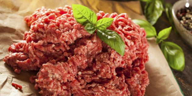 Bulk Ground Beef Pack