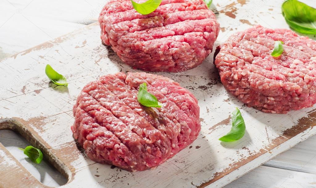 Budget Ground Beef Pack