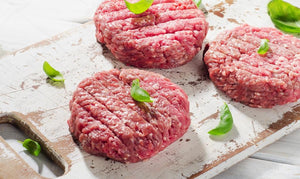 1 lb Ground Beef