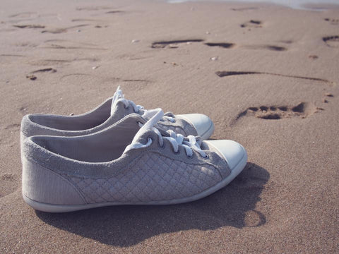 Ladies Beach Sneakers