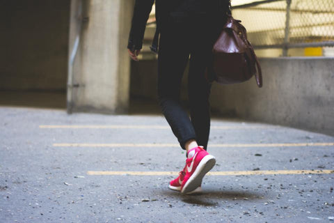 Nike Ladies Sneakers
