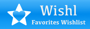 Favorites Wishlist Demo