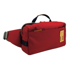 Kamper Cross Pack: Red