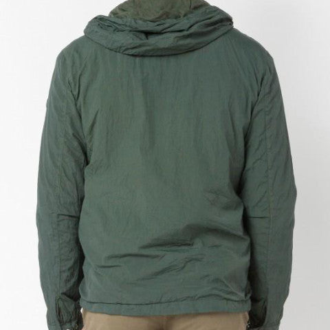 Montreal Hooded Windbreaker: Ranger