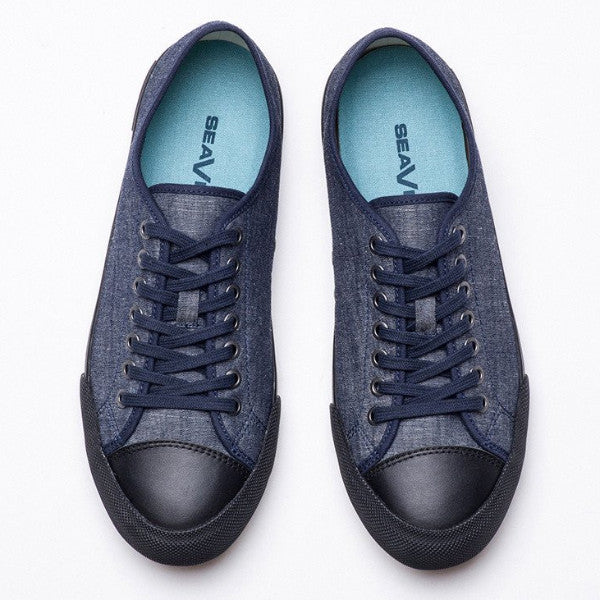 Army Issue Low Gent: Dark Navy