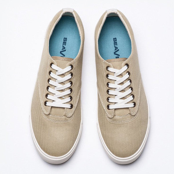 08/63 Hermosa Regatta: Khaki/Natural
