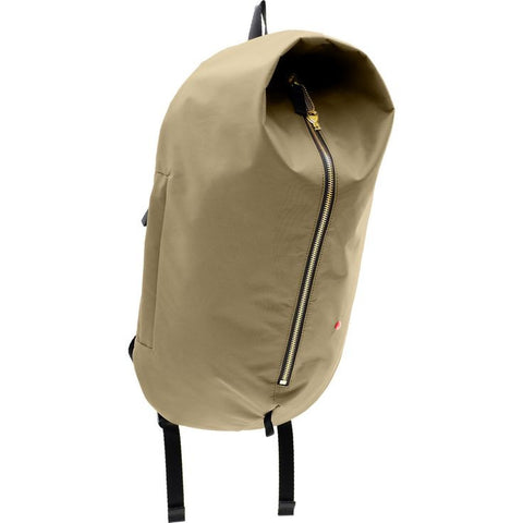 Teddyfish 18T/F Backpack: Beige
