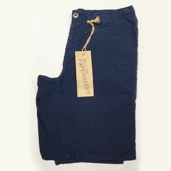 Palm Springs Shorts: Navy