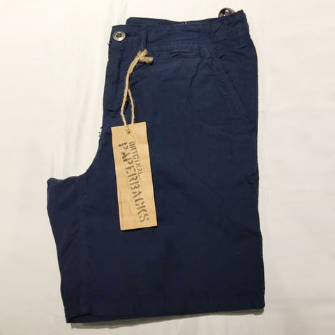 "Palm Springs 7"" Short: Navy"