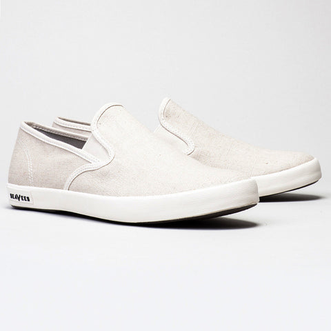 Baja Slip On Standard: Natural