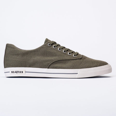 Hermosa Sneaker Standard: Palm Green
