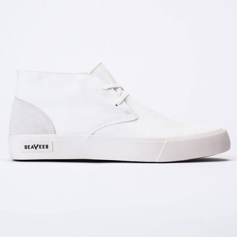 Mason Desert Boot: Bleach