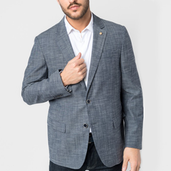 "Jacket ""Sutton"": Denim"