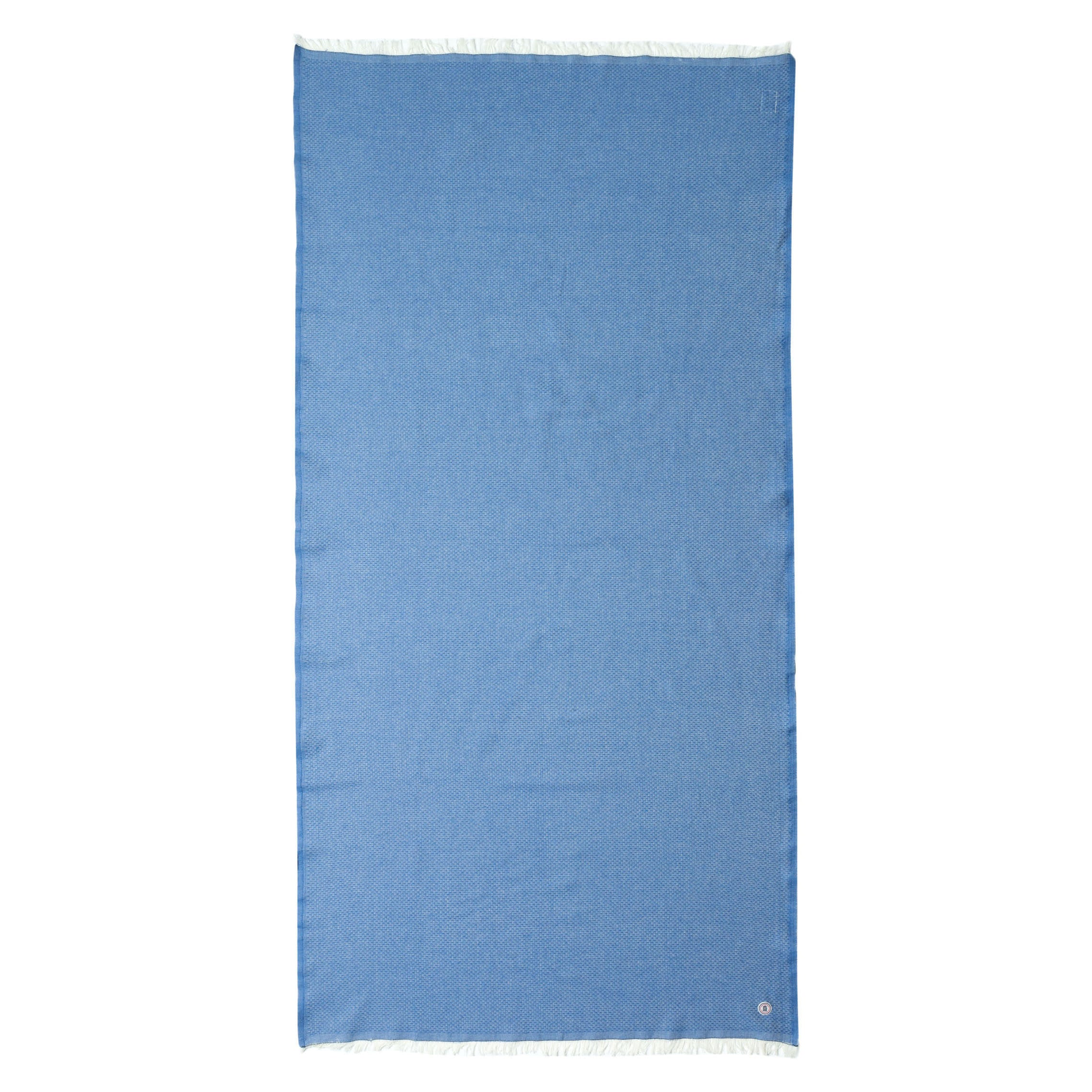 Beach Towel: Blue