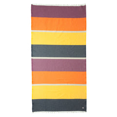 Beach Towel: Multicolor