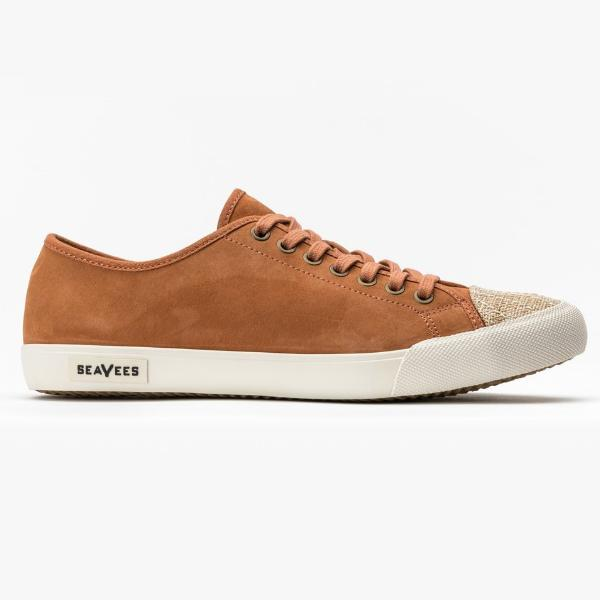 Army Issue Sneaker Low: Jasper