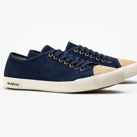 Army Issue Sneaker Low: Marine