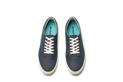 Hermosa Sneaker Chambray Dark Navy