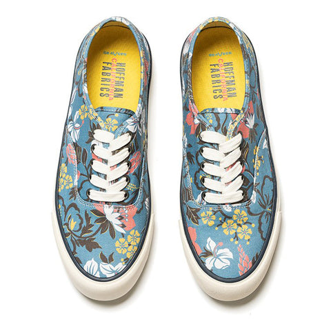 Legend Sneaker Beachcomber: Blue Hibiscus