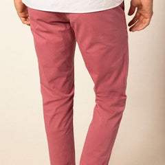 Stretch Chino 702 Pant: Candy
