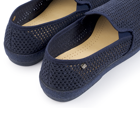 Classic 30° Marine Loafer