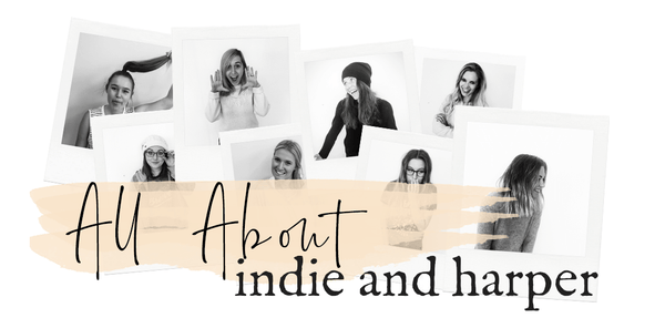 All About Indie and Harper