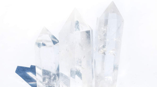Making Your Life Crystal Clear Through Quartz Crystals