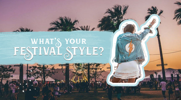 What's Your Festival Style?