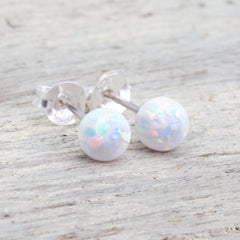 Mermaid Opal Earrings | Bohemian Jewelry | Indie and Harper