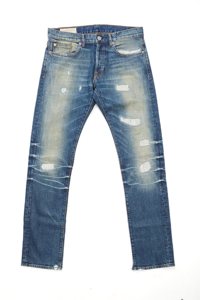Slim Tapered - 500 Day Wash