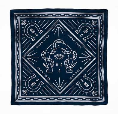 Bandits Bandanas - Good Luck