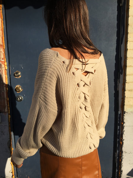 Haven Knit