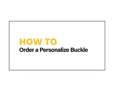 How To Personalize