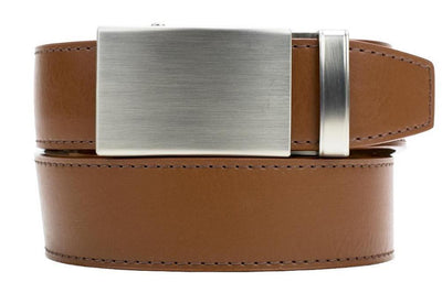 Shield Walnut 2.0 Ratchet Belt