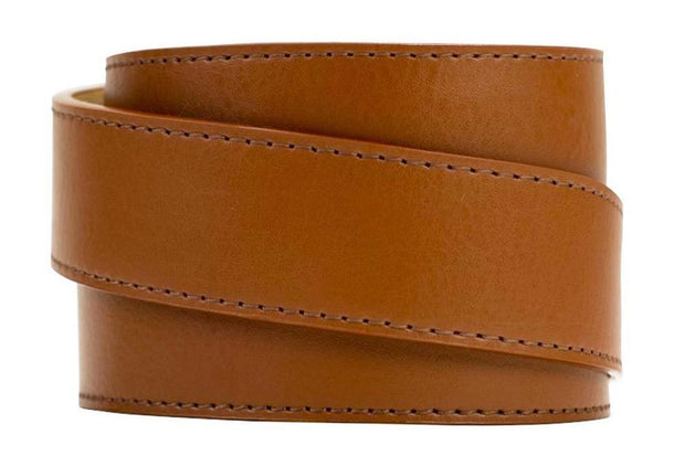 "Nexbelt Belt Walnut / Fits up to 45"" waist Shield Walnut 2.0 Ratchet Belt"