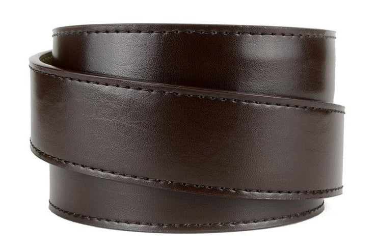 "Nexbelt Belt Brown / Fits up to 50"" waist Defender Brown II PreciseFit™ Gun Belt"