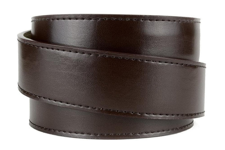 "Nexbelt Belt Brown / Fits up to 67"" waist Defender Brown II PreciseFit™ Ratchet Gun Belt XL"