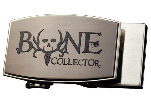 Nexbelt Gun Buckle Bone Collector Tactical Buckle