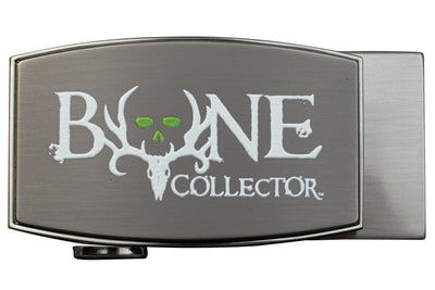 Nexbelt Gun Buckle Bone Collector Hunter Buckle