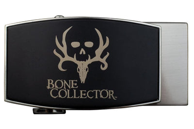Nexbelt Gun Buckle Bone Collector Everyday Buckle