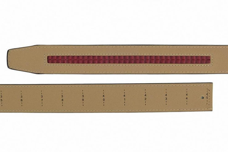 "Nexbelt Belt Pink / Fits up to 42"" waist Gem Pink Gem Series Golf Belts"