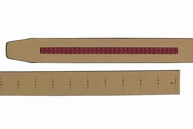 Gem White Gem Series Golf Belts