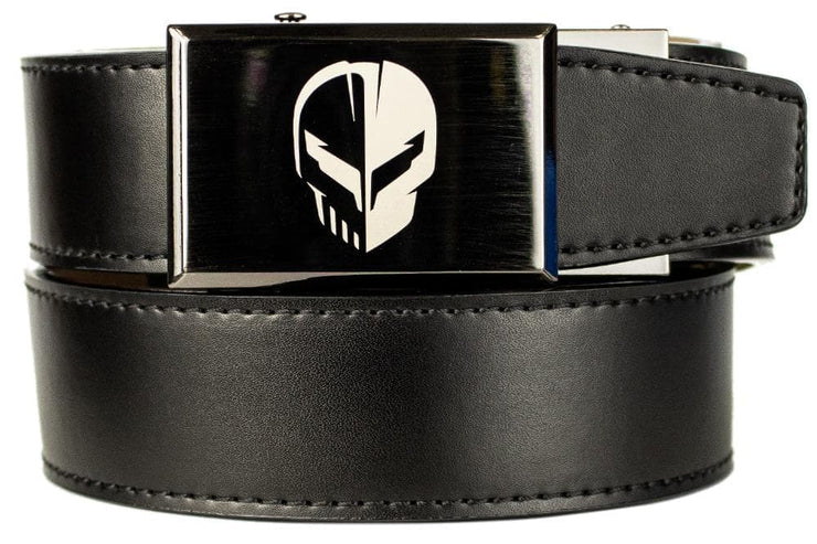 "Nexbelt Belt Black / Fits up to 45"" waist GM Corvette Jake Black"