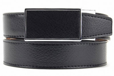 Sleek Golf Women Belt Black