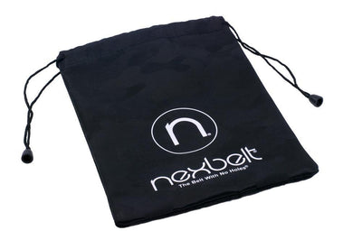 Nexbelt Accessories Black Camo travel bag