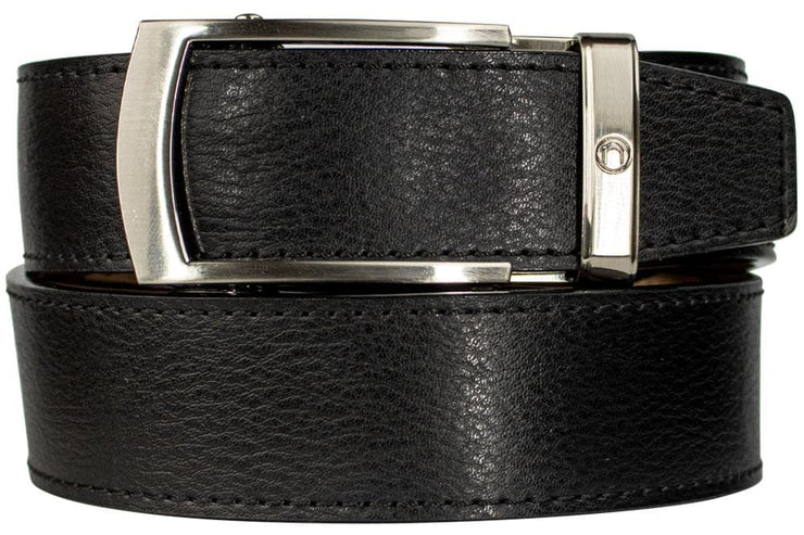 "Nexbelt Belt Black / Fit up to a 45"" waist Saban Vetica"